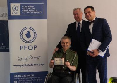 hufiec ZHP Prezes ŁIP-H, Prezes PFOP
