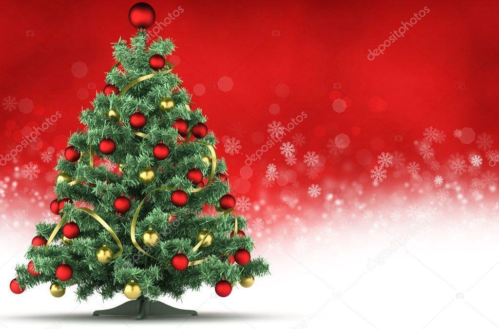 Życzenia z okazji Świąt Bożego Narodzenia i Nowego Roku od i dla Łomżyńskiej Izby Przemysłowo-Handlowej