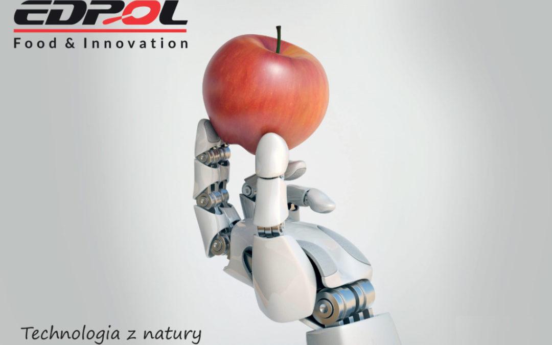 """""""EDPOL Food&Innovation najlepszym innowatorem roku 2020 w województwie podlaskim"""